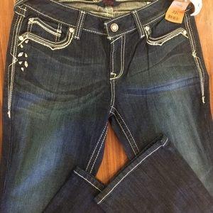 Ariat low rise boot cut 31L Jeans